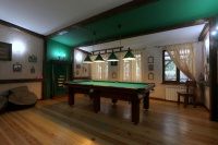 recreation center Bivak - Billiards
