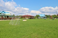 recreation center Krasnogorka - Sportsground