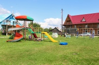 recreation center Krasnogorka - Playground for children