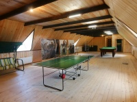 recreation center Krasnogorka - Table tennis (Ping-pong)
