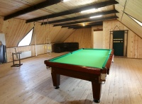 recreation center Krasnogorka - Billiards