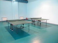 hotel complex Vesta - Table tennis (Ping-pong)