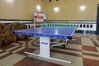 hotel complex Krupenino - Table tennis (Ping-pong)